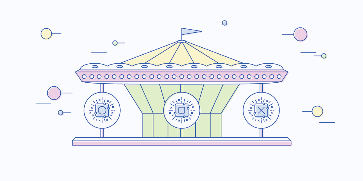 Carousel Ads: What They Are and What They're Great For